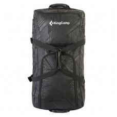 Kingcamp Traveller 80 Backpack Black KB3301