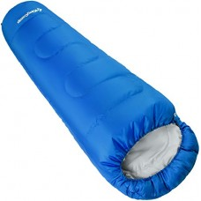 Kingcamp Treck 300 Sleeping Bag Blue KS3191