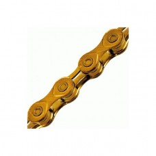 KMC 10 Speed X10 Cycle Chain Gold