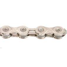 KMC 10 Speed X10 Cycle Chain Silver
