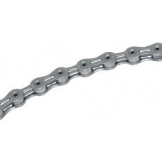 KMC 8 Speed X8pl Cycle Chain Silver