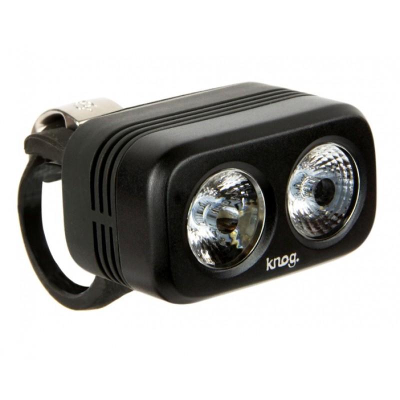 Knog Blinder 250 Front Light Black