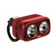 Knog Blinder 250 Front Light Ruby