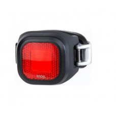 Knog Blinder Mini Chippy Rear Light Black
