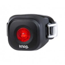 Knog Blinder Mini Dot Rear Light Black