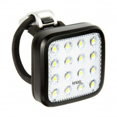 Knog Blinder Mob Kid Grid Front Light Black