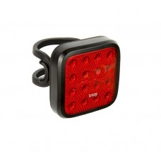 Knog Blinder Mob Kid Grid Rear Light Black