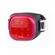 Knog Blinder Niner light-blinder Rear Light Red