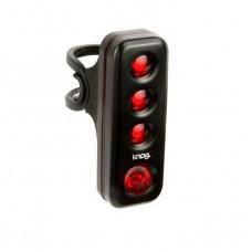 Knog Blinder R70 Rear Light Black