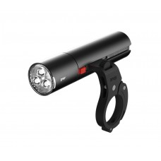 Knog Pwr 600 Front Light Black