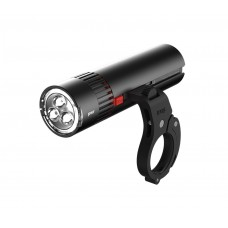Knog Pwr Trail 1000 Front Light Black