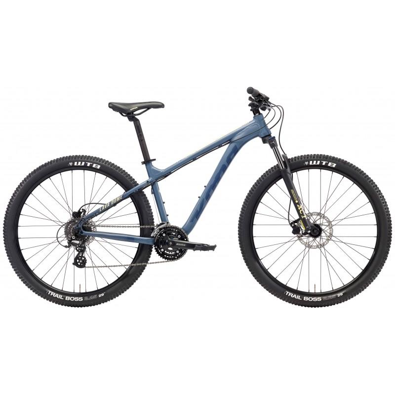 Kona Lava Dome Mountain Bike 2018 Blue
