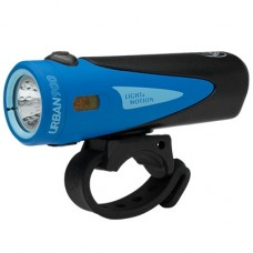 Light & Motion Urban 900 Icy Bay Cycle Head Light