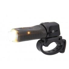 Light & Motion Vya Pro Bike Smart Headlight Black