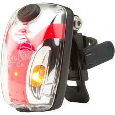 Light & Motion Vis 180 Micro Cycle Tail Light