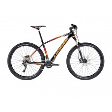 Lapierre Pro Race 229 Mountain Bike 2016 Black Orange Red