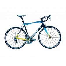 Lapierre Pulsium Ultimate MCP Road Endurance Bike 2016 Black Yellow Blue