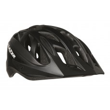 Lazer Cyclone MTB Bike Helmet Matt Black 2018