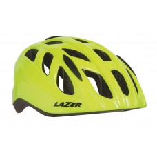 Lazer Motion Road Bike Helmet Flash Yellow 2018