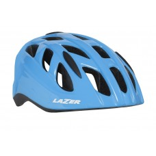 Lazer Motion Road Bike Helmet Light Blue 2018