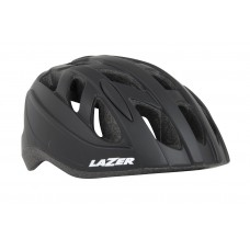 Lazer Motion Road Bike Helmet Matt Black 2018