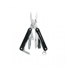 Leatherman Squirt PS4 9-In-1 Multitool Black
