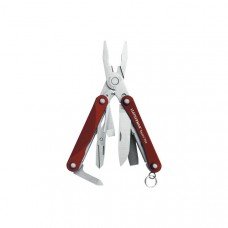 Leatherman Squirt PS4 9-In-1 Multitool Red