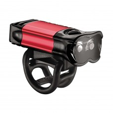 Lezyne KTV 70lm Front Light Red