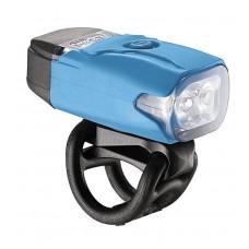 Lezyne KTV Front 70 Lm  Cycling Light Blue
