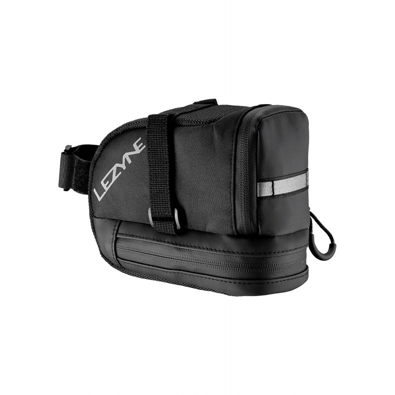 Lezyne L Caddy Saddle Bag Black