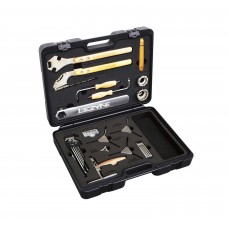 Lezyne Port-A-Shop Pro Bicycle Tool Kit