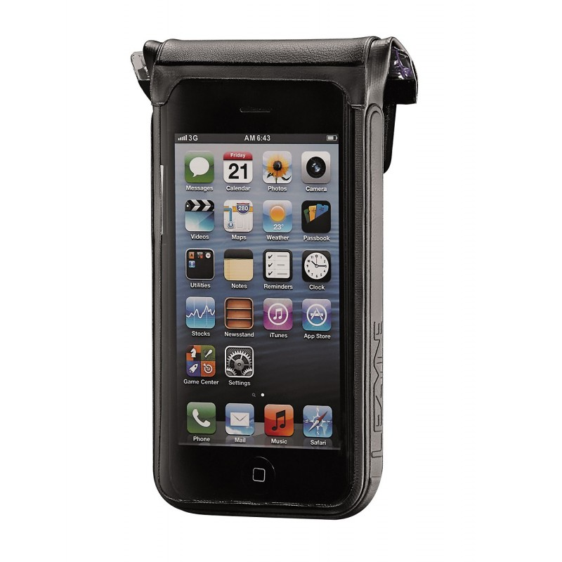 Lezyne Smart Dry Caddy 6 Smartphone Holder