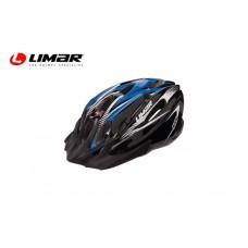 Limar 535 Superlight MTB Cycling Helmet Black Blue