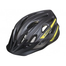 Limar 545 MTB Cycling Helmet Matt Titanium Yellow