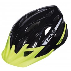Limar 545 MTB Cycling Helmet Reflective Black