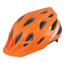 Limar 545 MTB Cycling Helmet Matt Orange