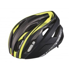 Limar 555 Road Cycling Helmet Reflective Matt Black