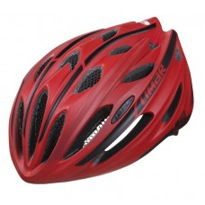 Limar 778 Road Cycling Helmet Red