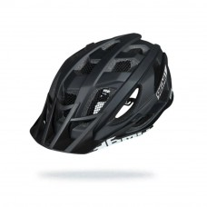 Limar 888 MTB Cycling Helmet Matt Black 2019