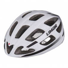 Limar Ultralight Lux Road Cycling Helmet White