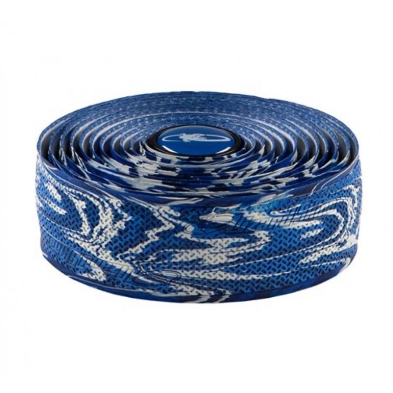 Lizard Skin DSP 2.5mm Handle Bar Tape Blue Camo