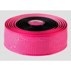 Lizard Skins DSP 2.5mm Bartape Jetblack/Neon Pink