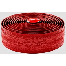 Lizard Skins DSP 3.2mm Bar Tape Red