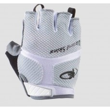 Lizard Skins GC Short Finger Gloves Titanium