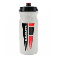 Look Fast Flow Nosel Water Bottle White-650ml