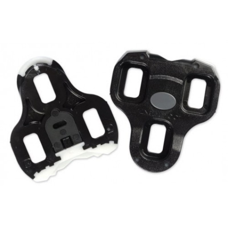 Look Keo Cleat Grip Black 0 Degree