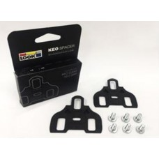 Look Keo Cleat Spacer For Flat Sole