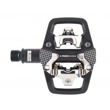 Look X-Track EN-Rage MTB Pedals Black