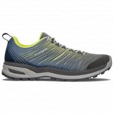 Lowa Lynnox GTX Lo Hiking Shoe (Steel Blue)