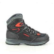 Lowa Lavaredo GTX Hiking Shoe (Black/Red)